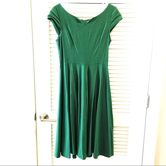 MUXXN Dresses & Skirts - 1950s pinup swing dress